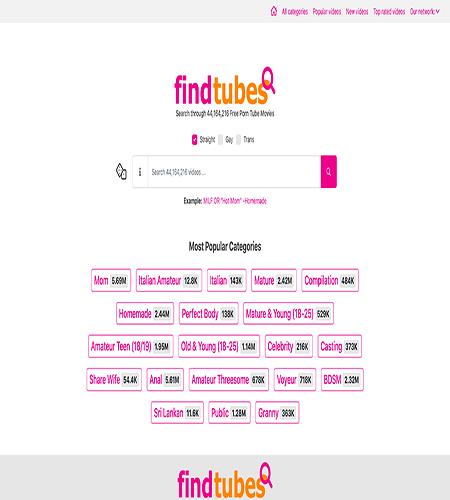 FindTubes